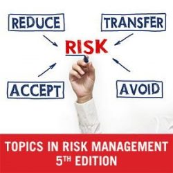 Topics in Risk Management 5th Edition (Audios+PDFs)