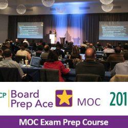 ACP Maintenance Of Certification 2017 (Videos)