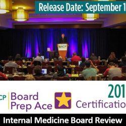 ACP Internal Medicine Board Review Courses 2017 (Videos)