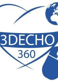 3D ECHO 360° – Full Scientific Program (Videos)