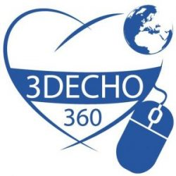 3D ECHO 360° – Full Scientific Program (Videos)