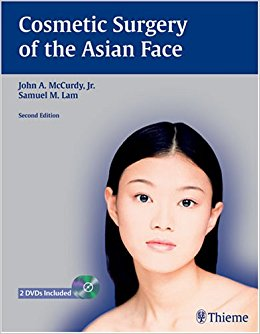 Cosmetic Surgery of the Asian Face, 2e (Original Publisher PDF)