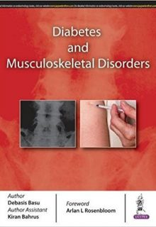 Diabetes and Musculoskeletal Disorders, 1e (True PDF)