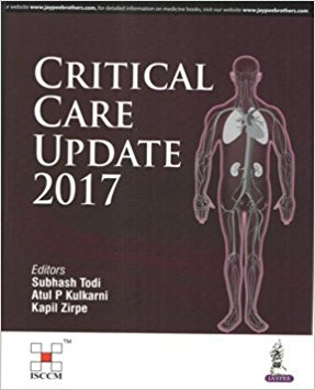 Critical Care Update 2017, 1e (True PDF)