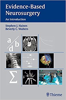 Evidence-Based Neurosurgery: An Introduction, 1e (Original Publisher PDF)