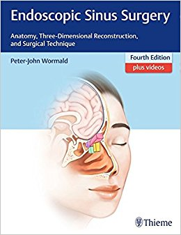 Endoscopic Sinus Surgery: Anatomy, Three-Dimensional Reconstruction, and Surgical Technique, 4e (Original Publisher PDF)