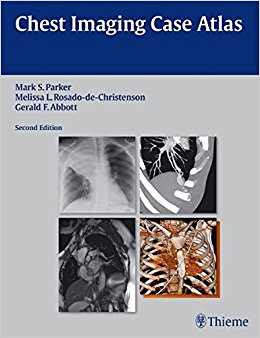 Chest Imaging Case Atlas, 2e (Original Publisher PDF)