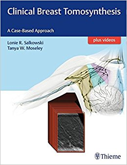 Clinical Breast Tomosynthesis: A Case-Based Approach, 1e (Original Publisher PDF)