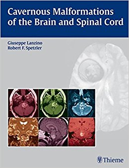 Cavernous Malformations of the Brain and Spinal Cord, 1e (Original Publisher PDF)