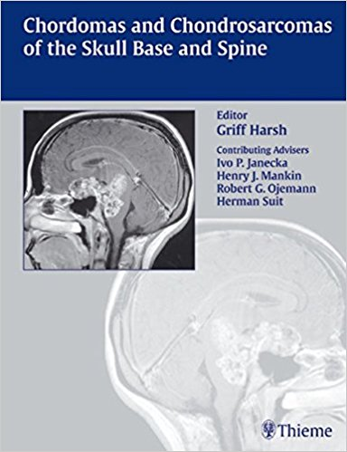 Chordomas and Chondrosarcomas of the Skull Base and Spine, 1e (Original Publisher PDF)