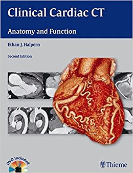 Clinical Cardiac CT: Anatomy and Function, 2e (Original Publisher PDF)