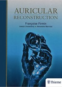 Auricular Reconstruction, 1e (EPUB)