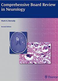 Comprehensive Board Review in Neurology, 2e (Original Publisher PDF)