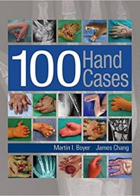 100 Hand Cases, 1e (Original Publisher PDF)