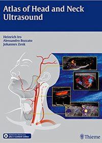 Atlas of Head and Neck Ultrasound, 1e (Original Publisher PDF)