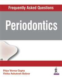 Periodontics (Frequently Asked Questions), 1e (True PDF)