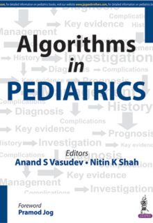 Algorithms in Pediatrics, 1e (True PDF)