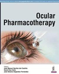 Ocular Pharmacotherapy, 1e (True PDF)