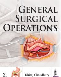 General Surgical Operations, 2e (True PDF)