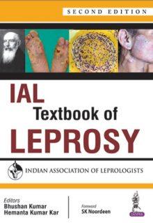 IAL Textbook of Leprosy, 2e (True PDF)