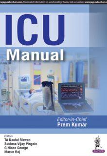 ICU Manual, 1e (True PDF)