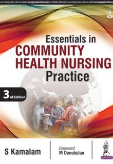 Essentials in Community Health Nursing Practice, 3e (True PDF)