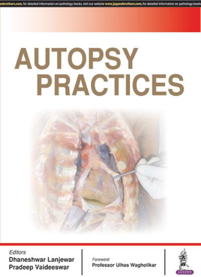Autopsy Practices, 1e (True PDF)