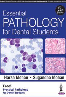 Essential Pathology for Dental Students, 5e (True PDF)