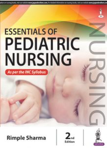 Essentials of Pediatric Nursing, 2e (True PDF) – Medsouls