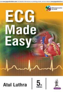 ECG Made Easy, 5e (True PDF)