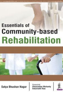 Essentials of Community-based Rehabilitation, 1e (True PDF)