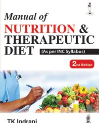 Manual of Nutrition and Therapeutic Diet, 2e (True PDF)