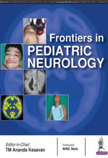 Frontiers in Pediatric Neurology, 1e (True PDF)