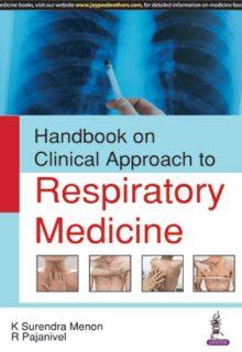 Handbook on Clinical Approach to Respiratory Medicine, 1e (True PDF)