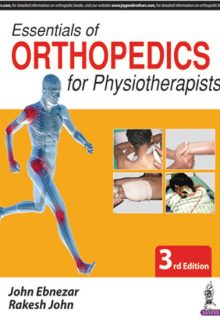 Essentials of Orthopedics for Physiotherapists, 3e (True PDF)