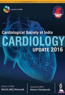 CSI: Cardiology Update 2016, 1e (True PDF)