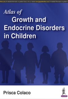 Atlas of Growth and Endocrine Disorders in Children, 1e (True PDF)