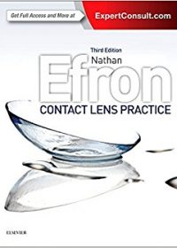 Contact Lens Practice, 3e (Original Publisher PDF)