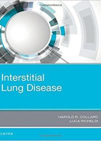 Interstitial Lung Disease, 1e (Original Publisher PDF)