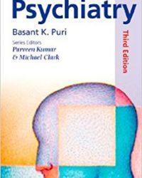 Pocket Essentials of Psychiatry, 3e (Original Publisher PDF)