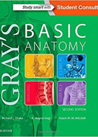 Gray's Basic Anatomy, 2e (Original Publisher PDF)
