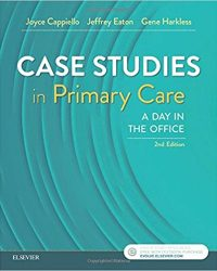 Case Studies in Primary Care: A Day in the Office, 2e (EPUB)