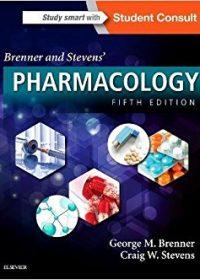 Brenner and Stevens' Pharmacology, 5e (Original Publisher PDF)
