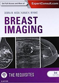 Breast Imaging: The Requisites, 3e (Original Publisher PDF)