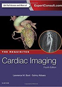 Cardiac Imaging: The Requisites, 4e (Requisites in Radiology) (Original Publisher PDF)