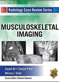 Radiology Case Review Series: MSK Imaging, 1e (Original Publisher PDF)
