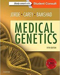 Medical Genetics, 5e (Original Publisher PDF)