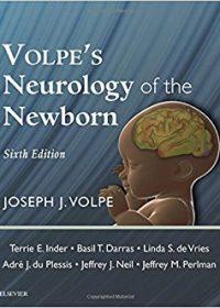 Volpe's Neurology of the Newborn, 6e (Original Publisher PDF)