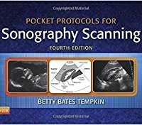 Pocket Protocols for Sonography Scanning, 4e (Original Publisher PDF)