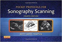Pocket Protocols for Sonography Scanning, 4e (Original Publisher PDF)